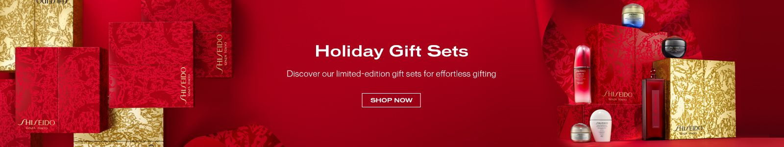 Holiday Gift Sets, Shop Now