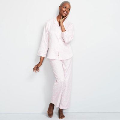Pajama Sets and Separates