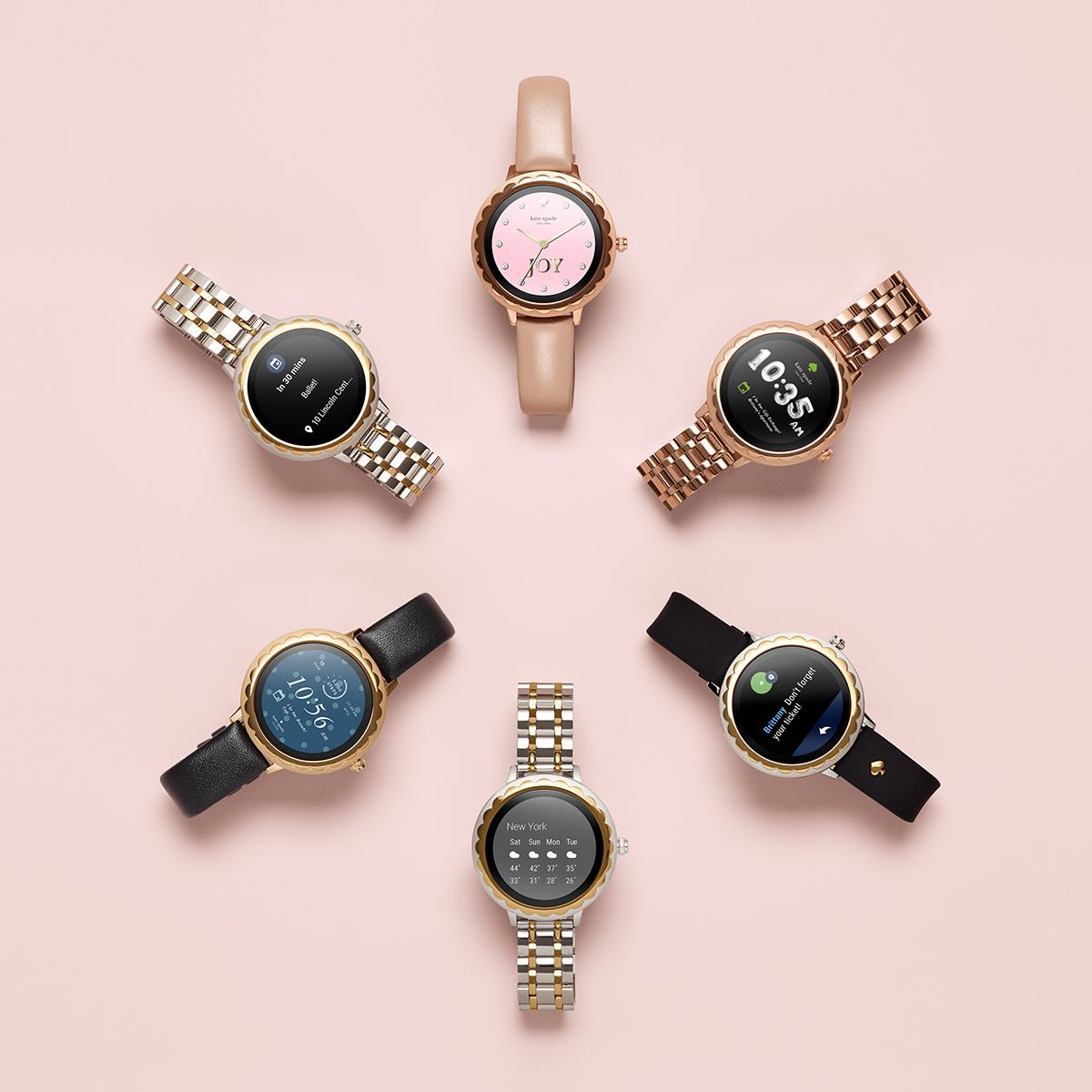 674ab7470f1a9 Kate Spade Watches - Macy's