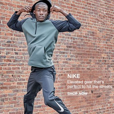 Nike Elevated gear that's perfect to hit the streets, Shop Now
