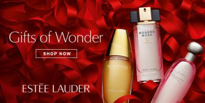 Gifts of Wonder, Shop Now, Estee Lauder