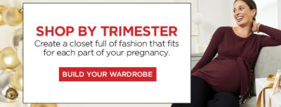 Maternity Clothes For The Stylish Mom