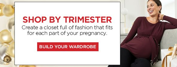 df01d4898 Guide To Maternity Clothing By Trimester - Macy s