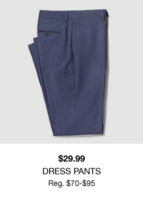$29.99, Dress Pants