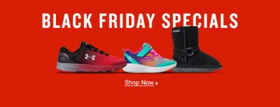 Black Friday Specials, Shop Now