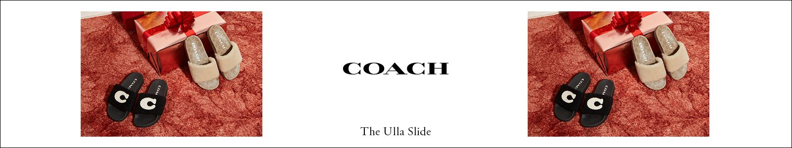 Coach, The Ulla Slide