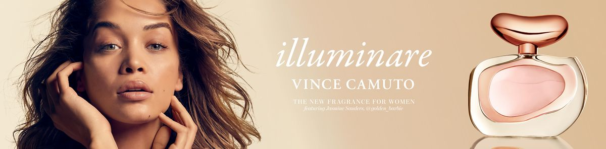 Illuminare, Vince Camuto, The New Fragrance For Women