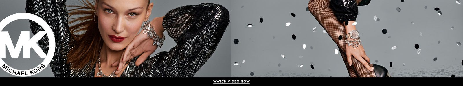 Michael Kors, Watch Video Now