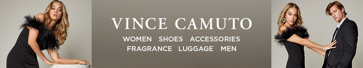 Vince Camuto, Women, Shoes, Accessories, Fragrance, Luggage, Men