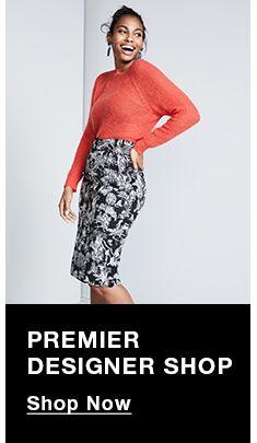 Premier Designer Shop, Shop Now