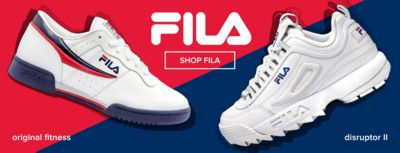 Fila Shop Fila, Original Fitness, Disruptor