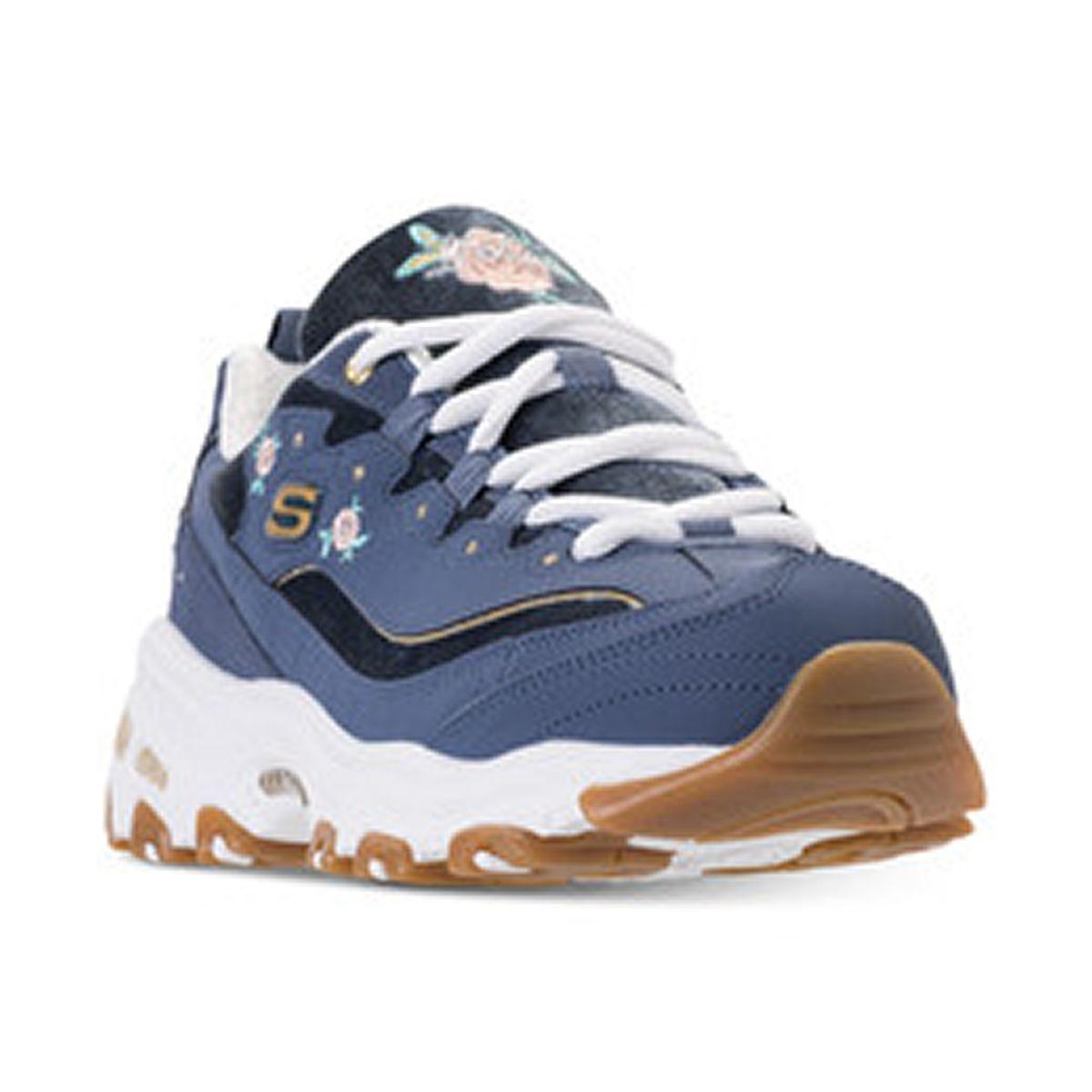 b4cbef1818e9fe Skechers. Skechers. Macy s    Shoes    Finish Line Athletic Sneakers ...