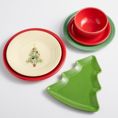Dinnerware and Serveware