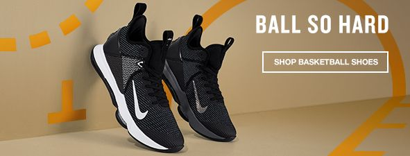 Ball So Hard, Shop Basketball Shoes