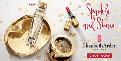 Sparkle and Shine, Elizabeth Arden, Shop Now