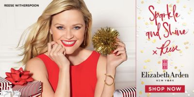 Reese witherspoon, Elizabeth Arden, Shop Now