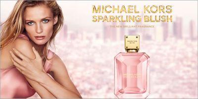 Michael Kors Sparkling Blush