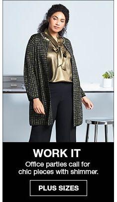Plus Size Suits Macy S