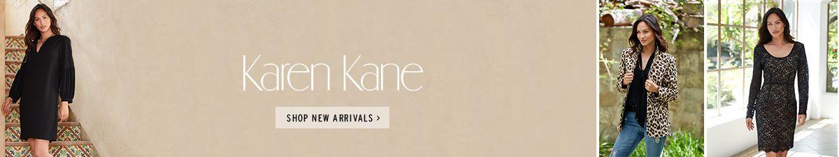 Karen Kane, Shop New Arrivals