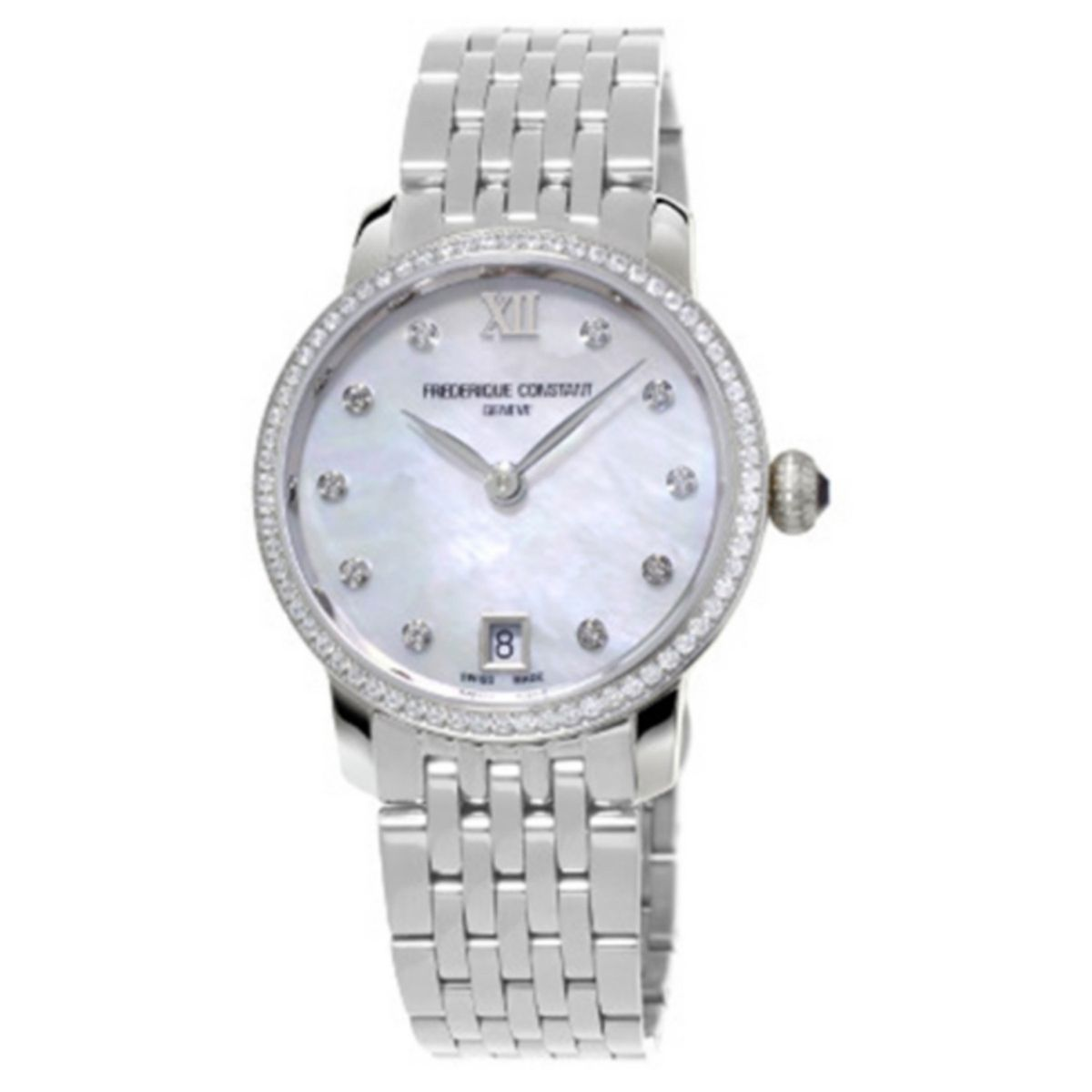 Ladies' Slimline Quartz
