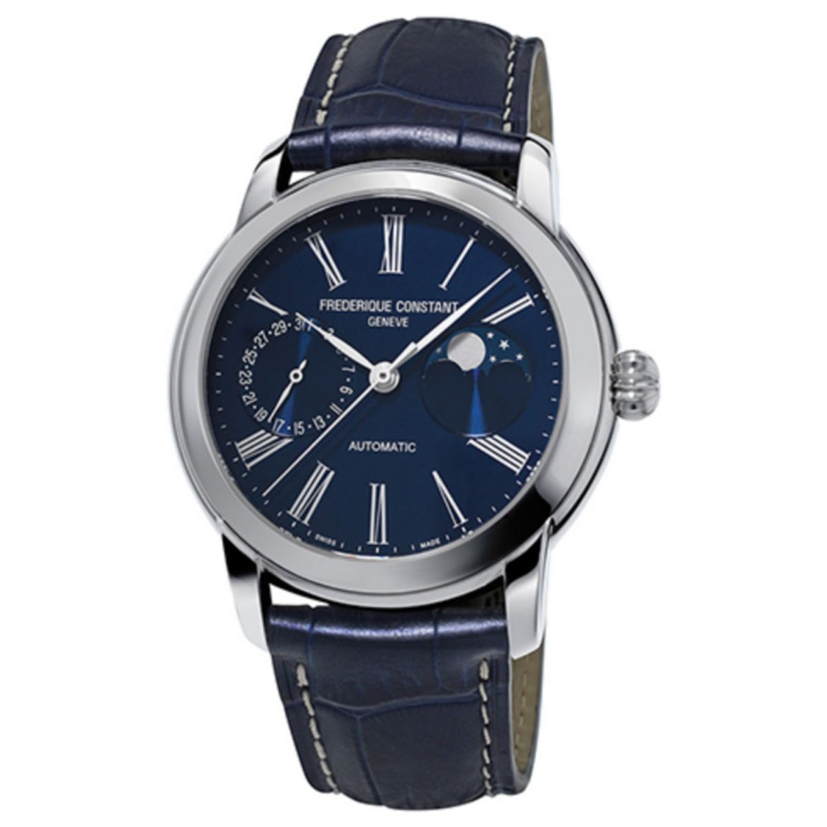 Men's Moonphase Manufacture