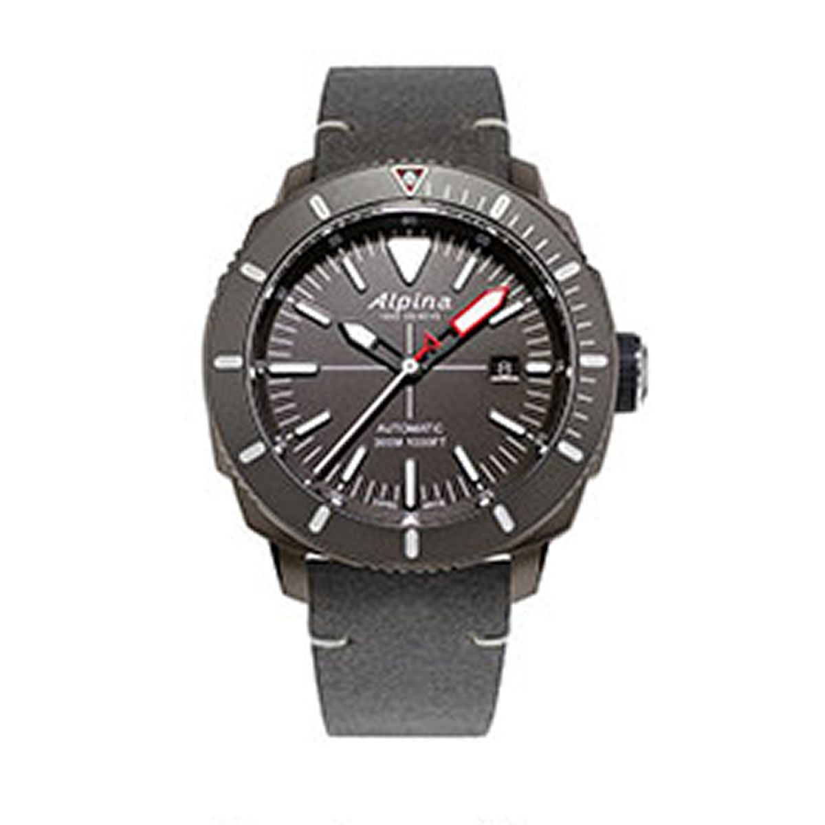 Seastrong Diver Automatic 300