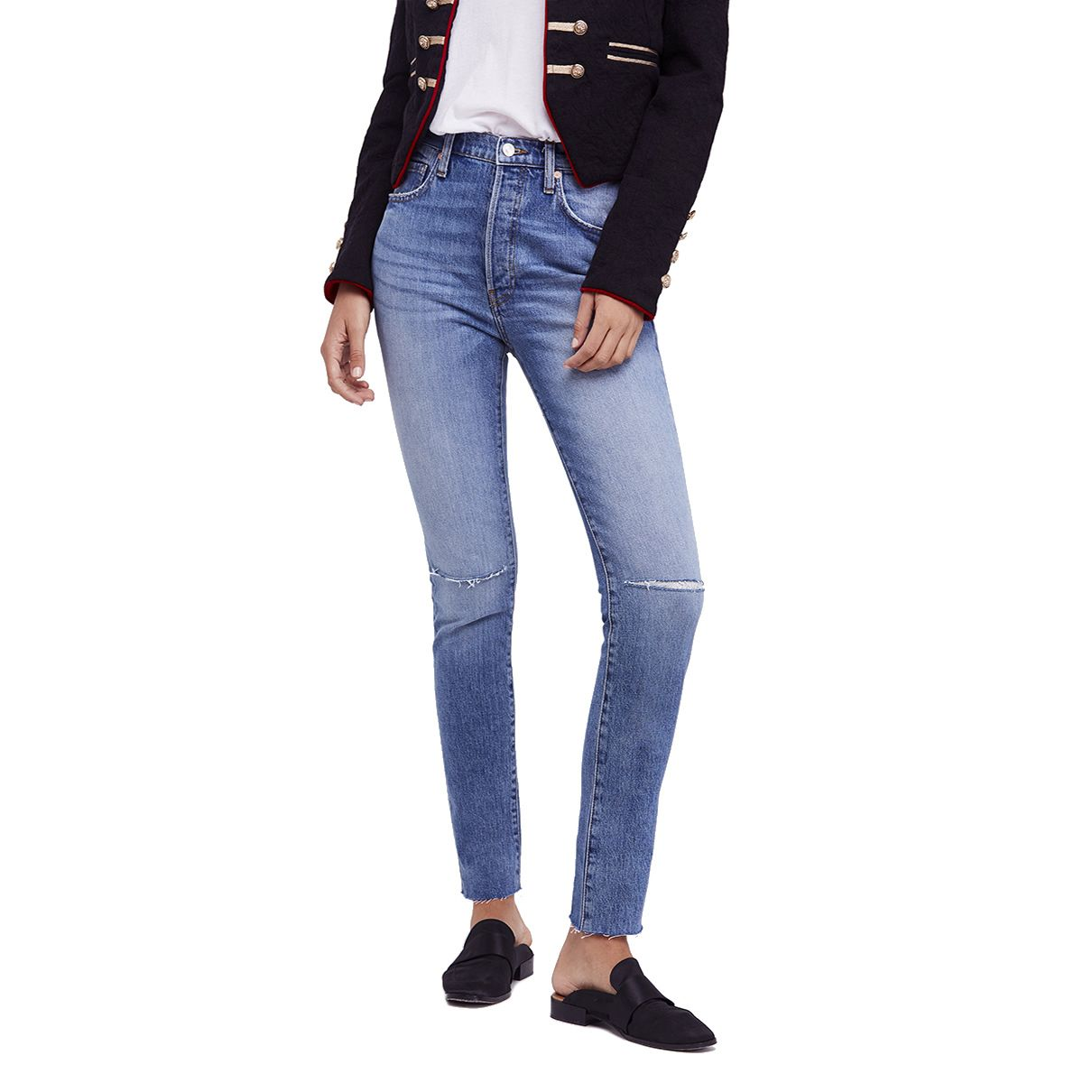 0c5bd80d5e2bc Free People Jeans For Women - Macy s