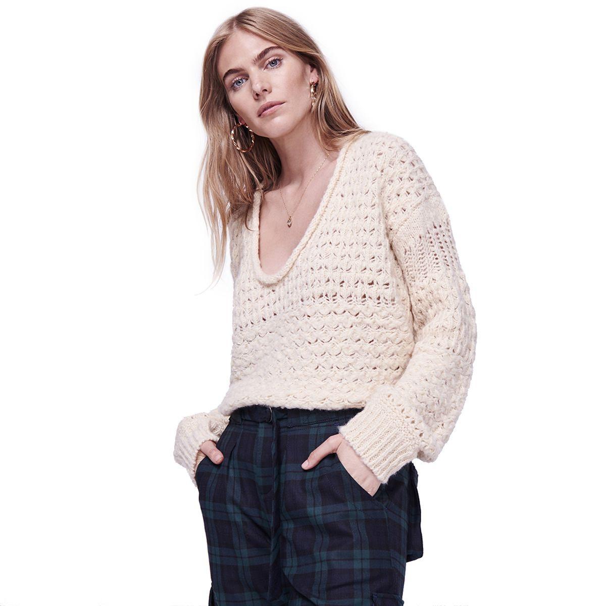 359998fdf2c3 Free People Women s Sweaters - Macy s