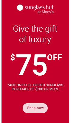 6c9b811c0 Sunglasses For Women - Macy's