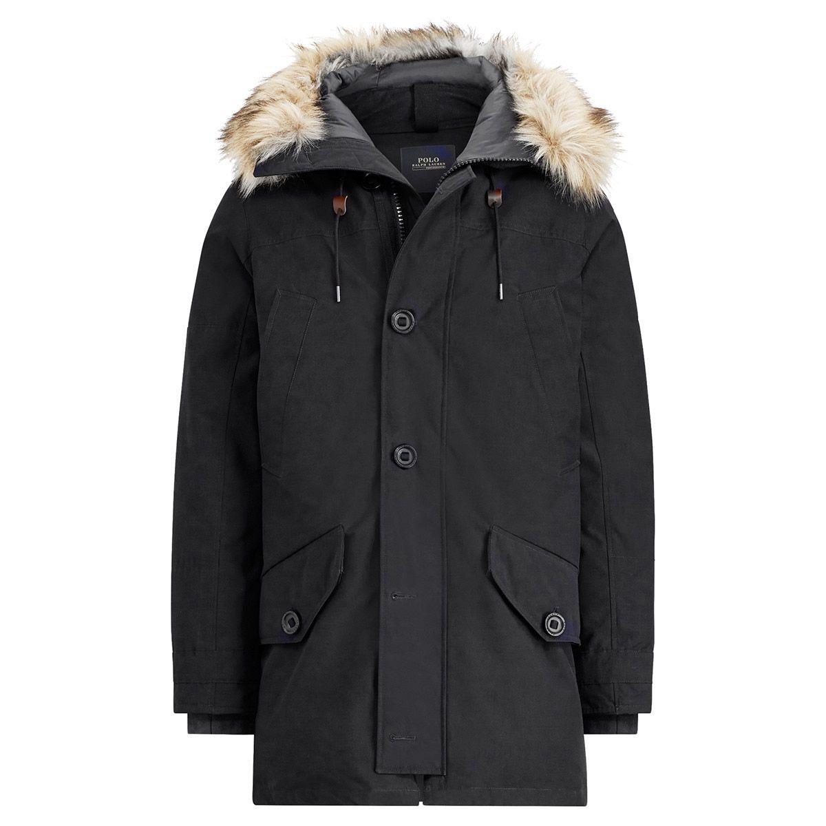 f855ff6d7033 Polo Ralph Lauren Mens Jackets   Coats - Macy s