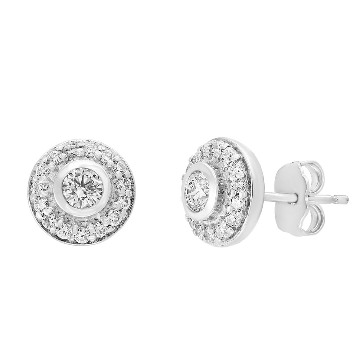 680ec2912c3c72 EFFY Collection Earrings - Macy's