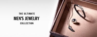 THe Ultimate, Men's Jewelry Collection
