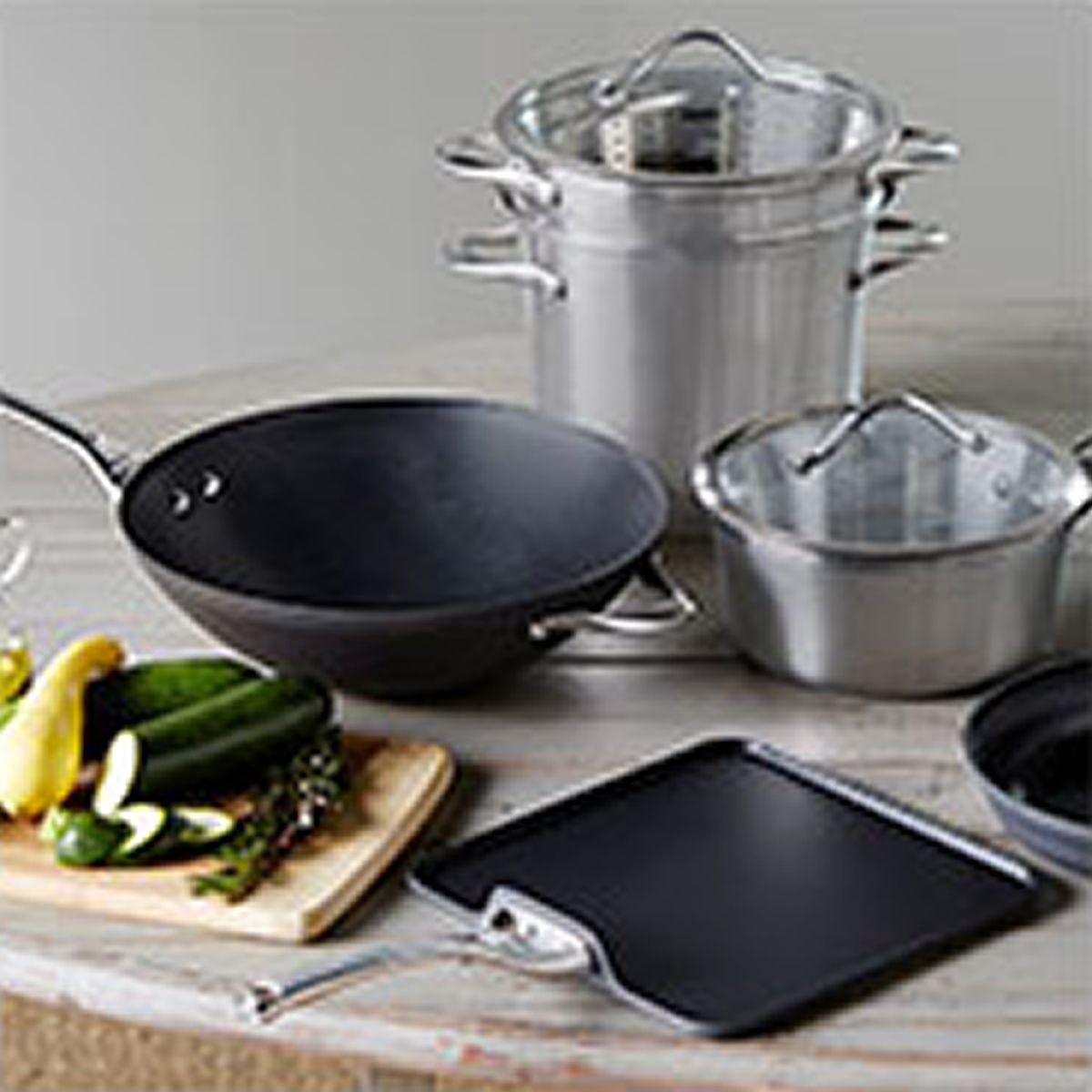 Cookware Open Stock