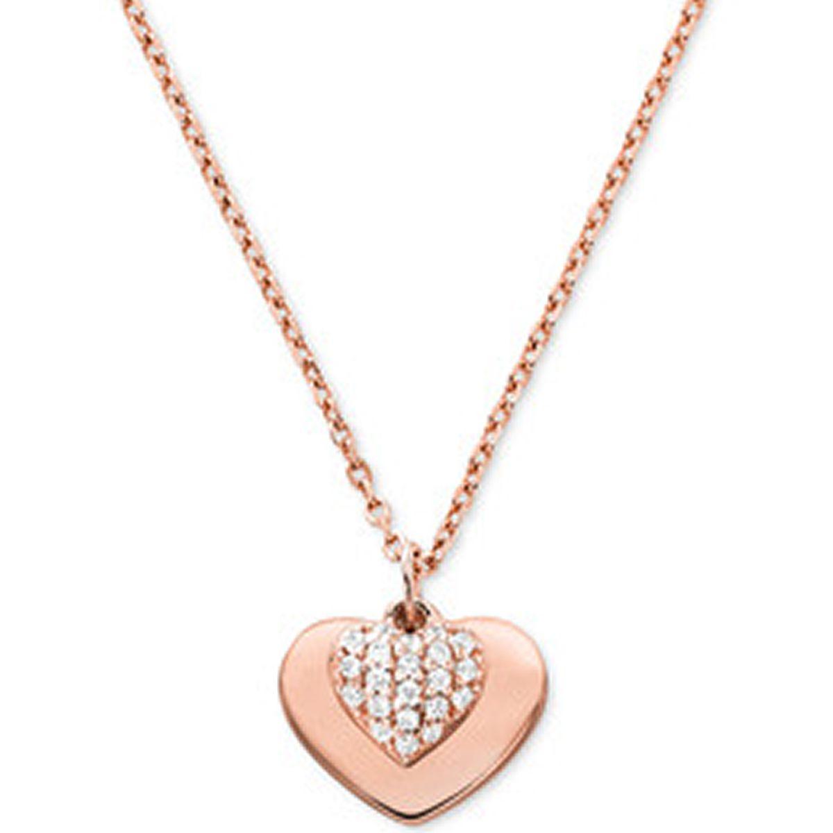 0dd6ed7048d2e Michael Kors Necklaces - Macy s