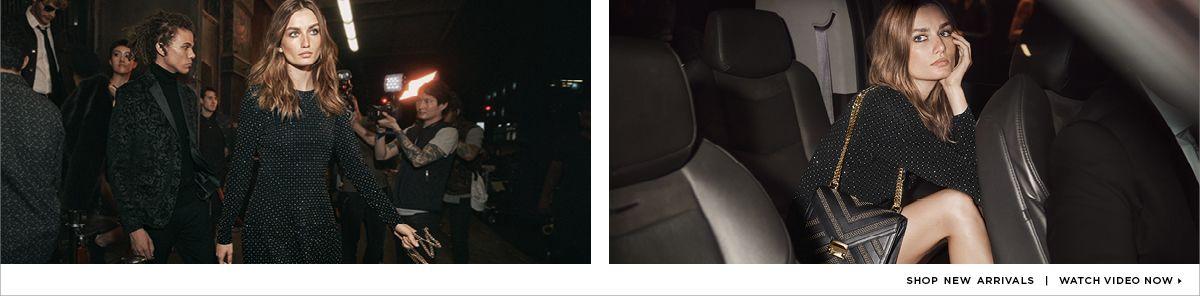 Michael Kors New Arrivals Watch Video Now