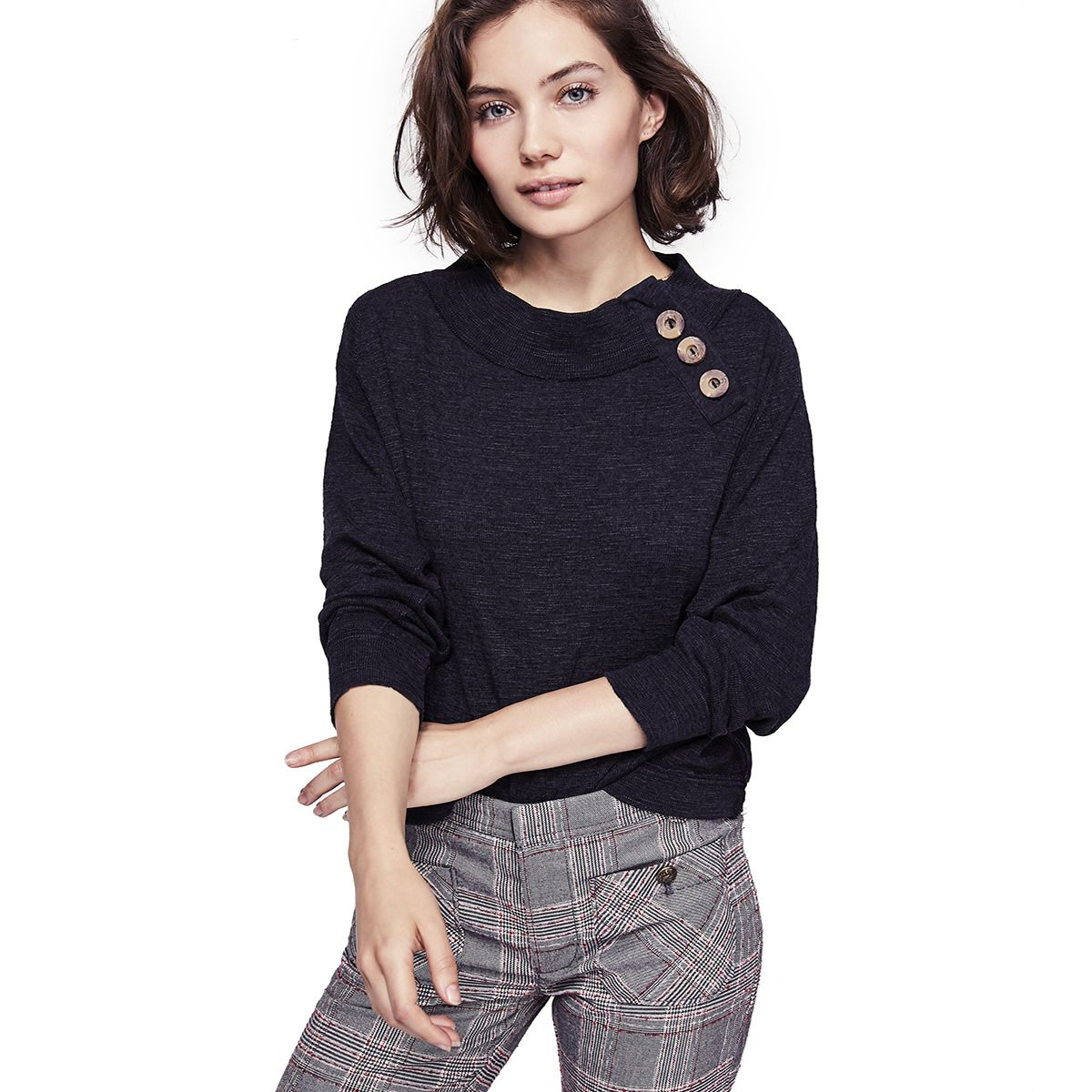 b2ffe6f44 Free People Womens Tops - Macy's