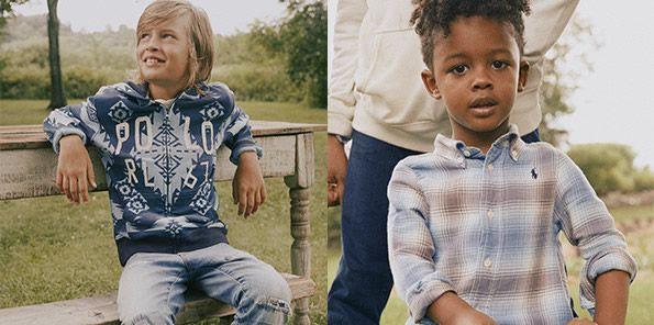 Baby Boy (0-24 Months) Ralph Lauren Kids Clothing - Macy s e4ba1a697a3