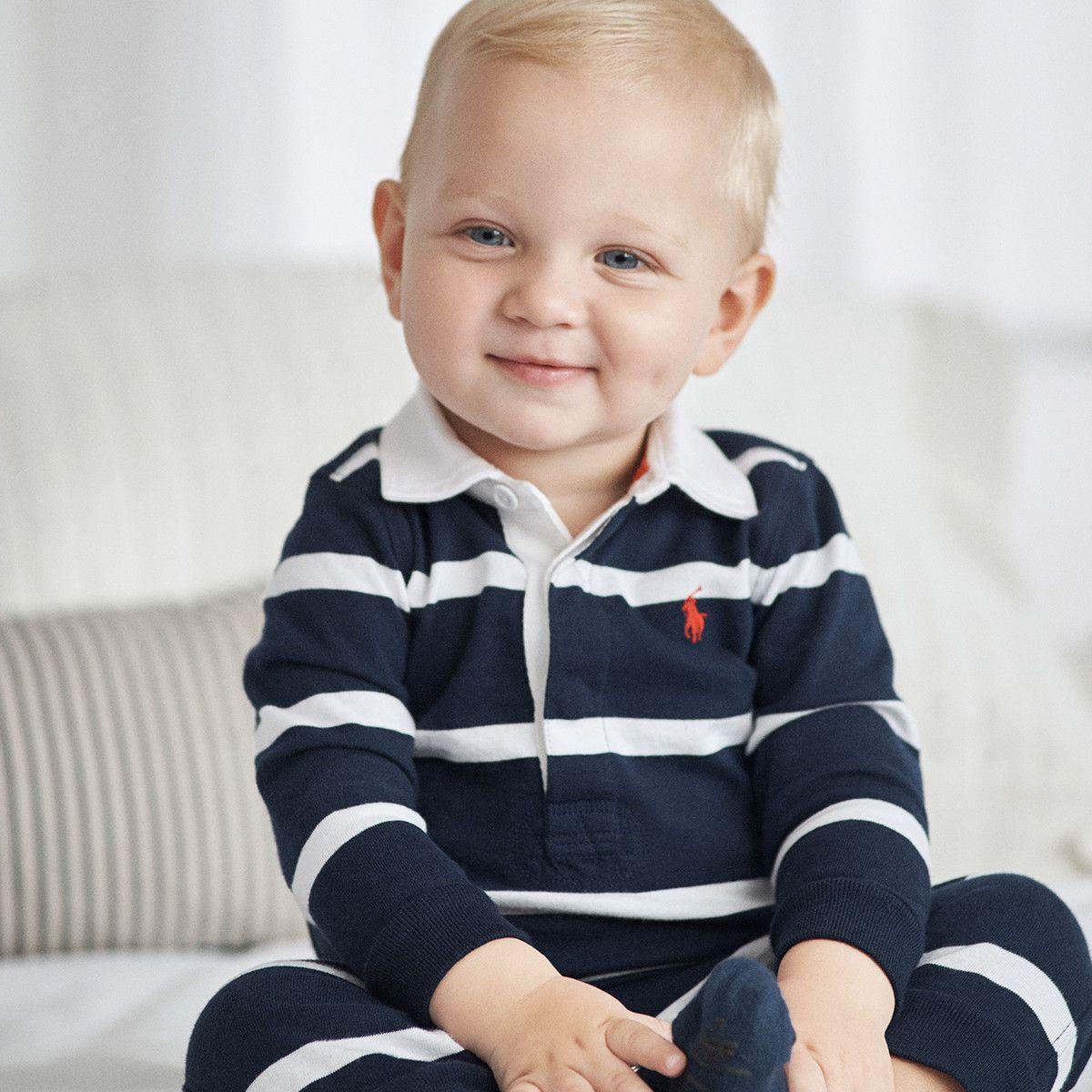 Ralph Lauren Kids Clothing - Macys-8967