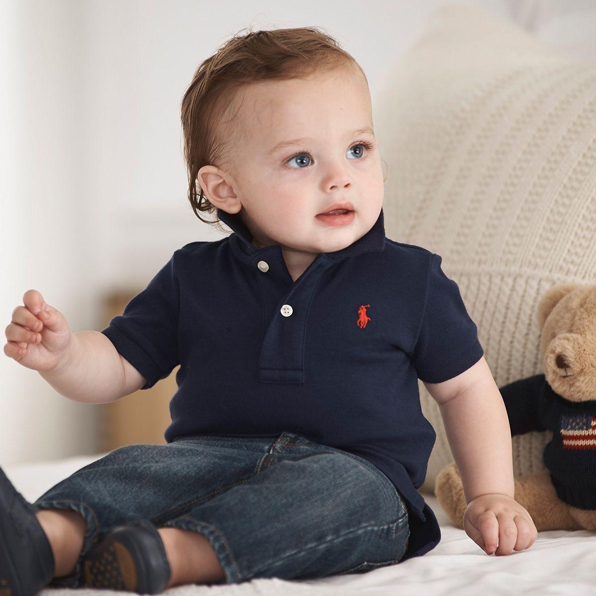 Ralph Lauren Kids Clothing Macy S