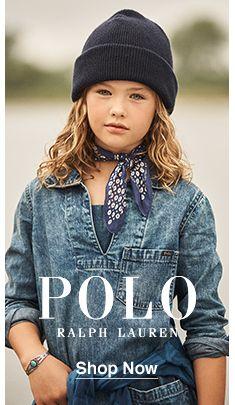Polo, Ralph Lauren, Shop Now