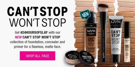 Nyx Professional Makeup Macys