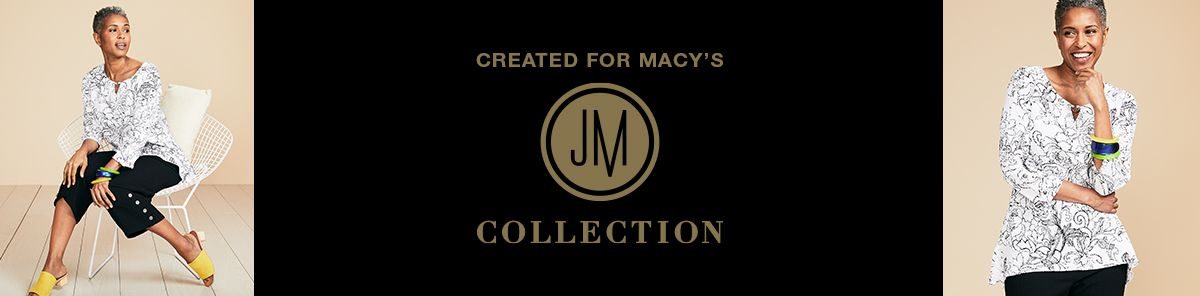 Created For macy's, Collection