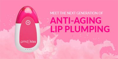 Meet The Next Generation of Anti-Aging Lip Plumping