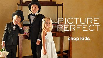Picture Perfect, shop kids