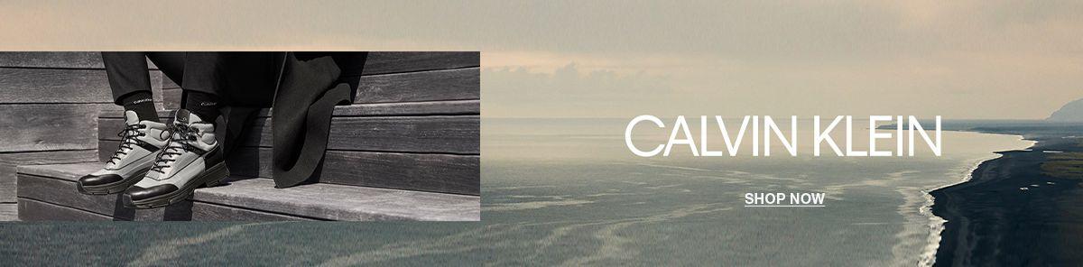 Calvin Klein, Shop Now