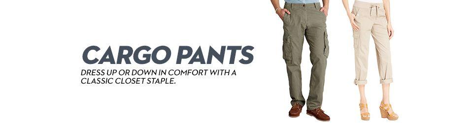 5168e626da7 Cargo Pants: Shop Cargo Pants - Macy's