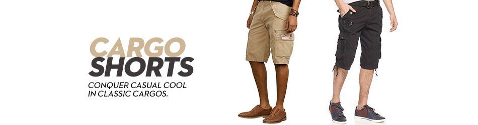 d966292bf2 Cargo Shorts: Shop Cargo Shorts - Macy's