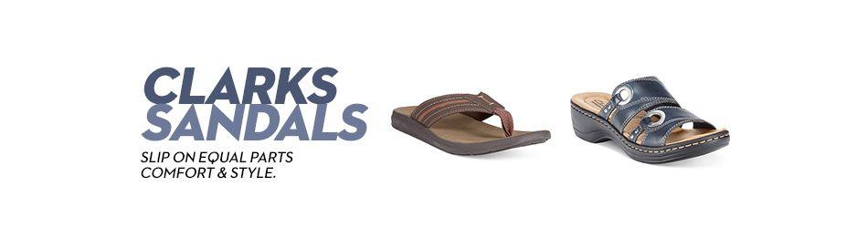 16ddb480a56 Clarks Sandals  Shop Clarks Sandals - Macy s
