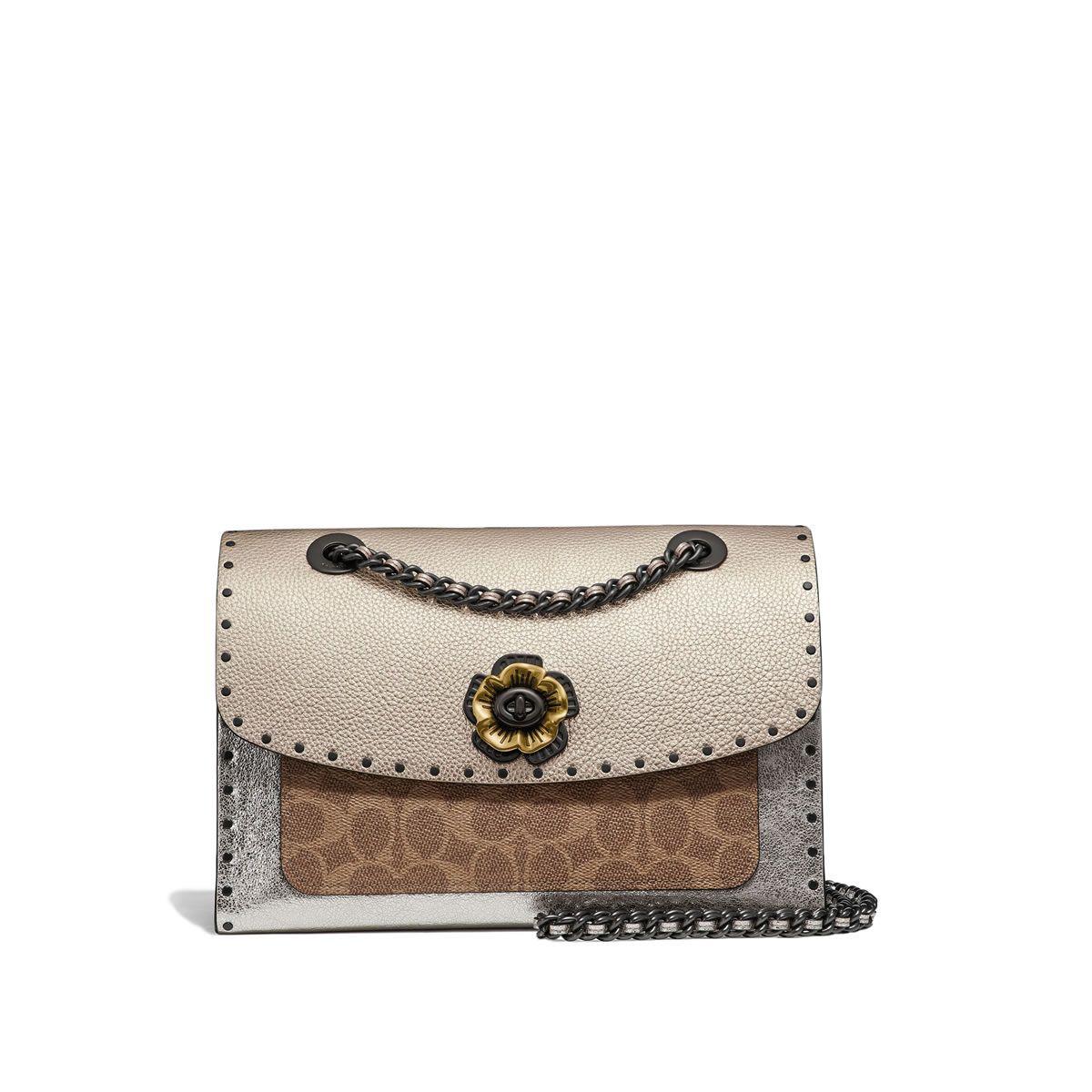c12906b7b8 Handbag COACH - Macy s