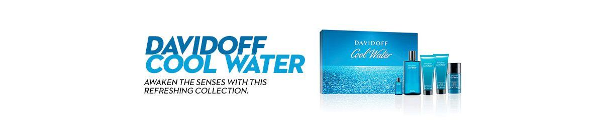 Davidoff Cool Water: Shop Davidoff Cool Water - Macy's